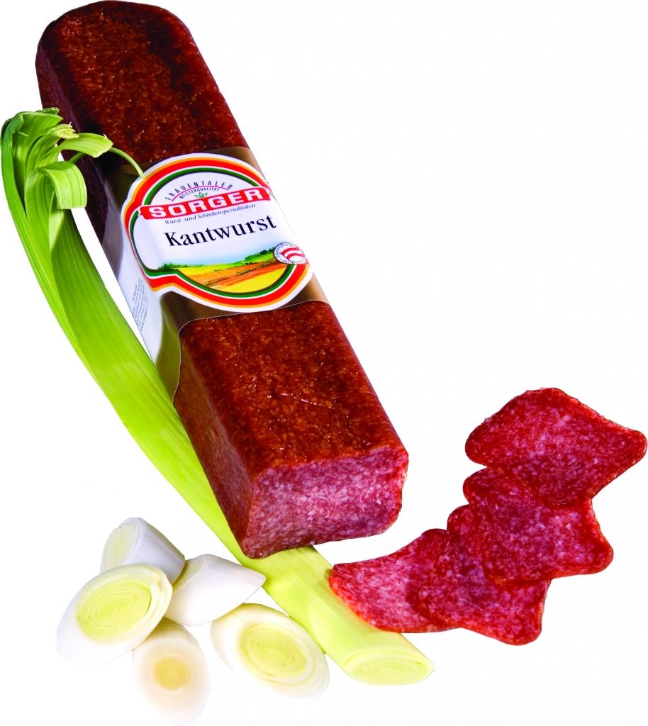 Kantwurst