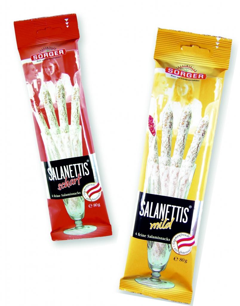 Salanettis